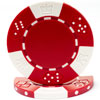 Red Poker chip rental Cincinnati Dayton Ohio