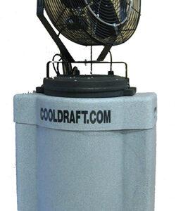 Cooling Fan Rental Dayton