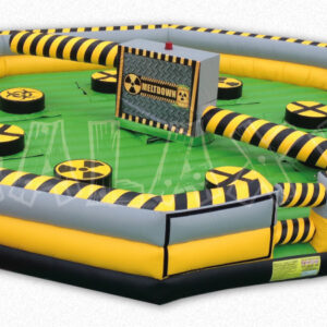Inflatable Rentals Cincinnati and Dayton Ohio
