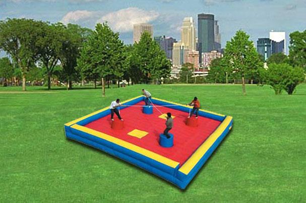 Intereactive Inflatable Rental Ohio