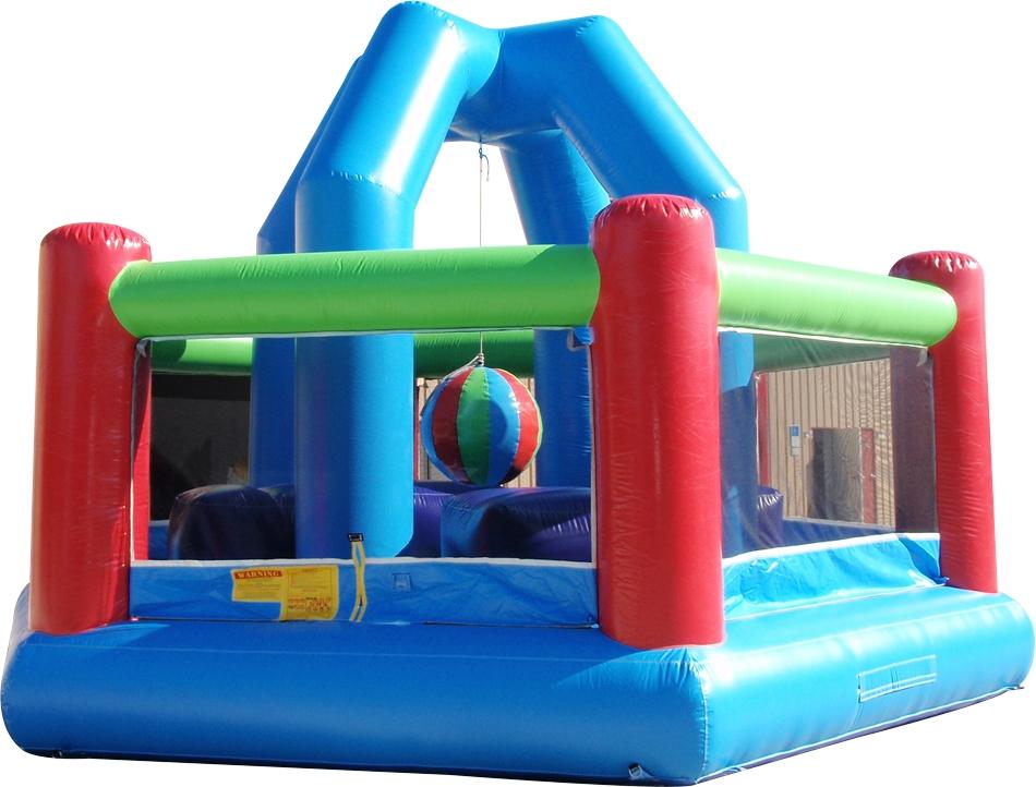 Extreme Inflatable Rental Dayton