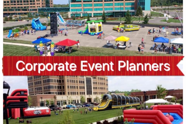 Corporate Event Planners 12