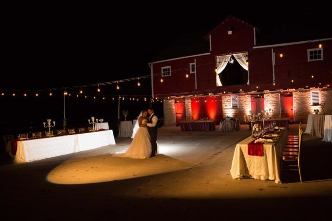 Rustic Wedding Rentals Cincinnati Dayton Ohio