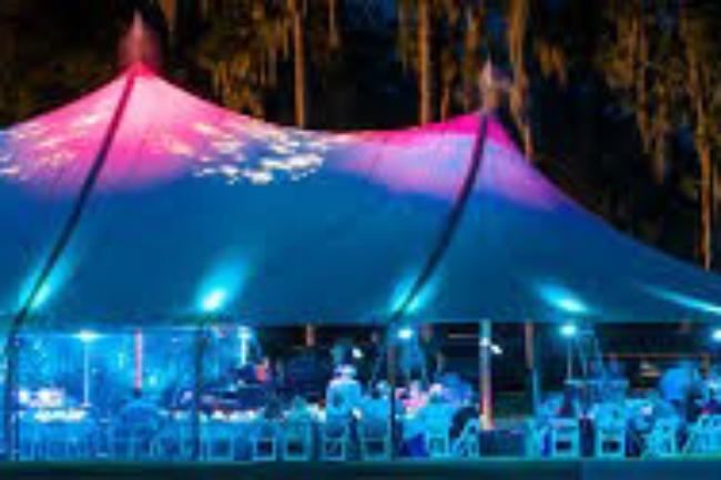 Trans. Tent