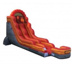 18' Inflatable Water Slide Rental