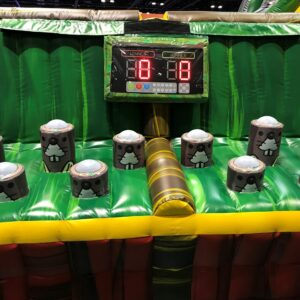 whack a mole rental Cincinnati and Dayton Ohio