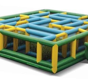 Inflatable Corn Maze Rental