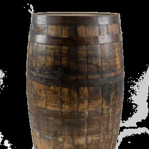 Whisky Barrel Rental