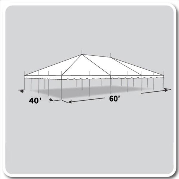 Tent Rental Cincinnati Ohio