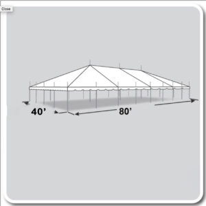 Party Tent Rental