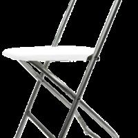 Standard folding chair rental