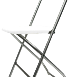 Standard folding chair rental