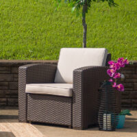 Rattan Chair Rental