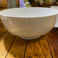 16 inch Serving Bowl