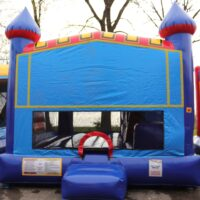 4-in-1-combo bounce house rental