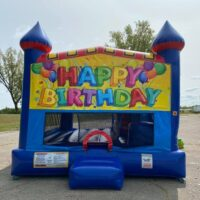 Bounce House Rentals Dayton Cincinnati Ohio