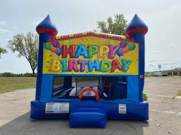 Bounce House Rentals Dayton Cincinnati Ohio