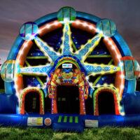 Ferris Wheel 5 in 1 inflatable rental