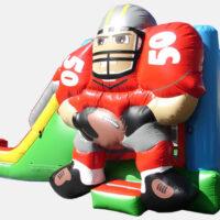 Inflatable Bounce House Rental Buckeye Bouncer Combo