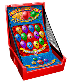 balloon Dart Carnival Game Rental