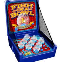 Gold Fish Bowl Rental