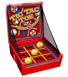 Tic-Tac-Toe Carnival game rental