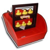 Quack Attack Classic Carnival Game Party Rental Dayton & Cincinnati Ohio
