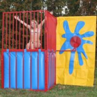 Dunk Tank rental cincinnati ohio and Dayton Ohio