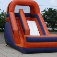 Interactive Inflatable Slide Rental, Party Rental in Dayton & Cincinnati