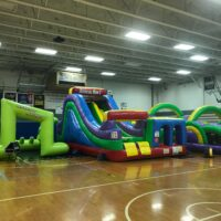 After prom rentals