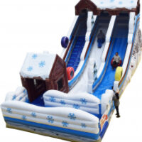 alpine slide rental