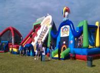 Inflatable Rental Cincinnati