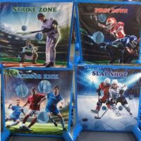inflatable game rental Cincinnati Dayton Ohio