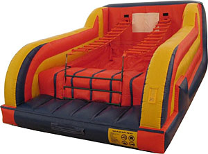 Interactive Inflatable Jacobs Ladder Party Rental Dayton & Cincinnati