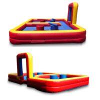 Inflatable Jousting Rental Cincinnati and Dayton Ohio