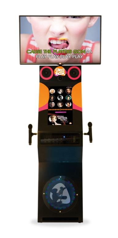 Karaoke rental Cincinnati Dayton Oh
