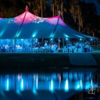stillwater elegant tent rental